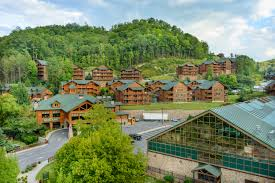 westgate smoky mountain resort and spa in beautiful gatlinburg tn