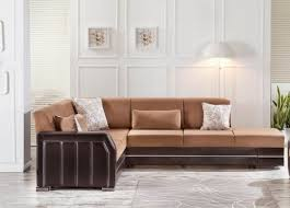 Thomasville Sectional Sofas by Decor Elegant Xander Thomasville Leather Sofa In Snazzy Brown