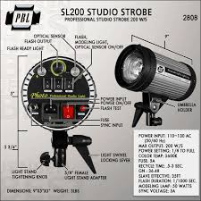 best strobe lights for photography photography studio strobe sl200 lighting for photographic portrait