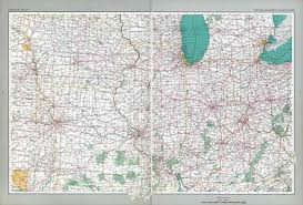 Map Of Central United States by Central Mississippi Valley States Map United States Full Size