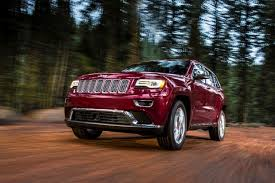 Jeep Grand Cherokee Overland Interior 2016 Jeep Grand Cherokee Overview The News Wheel