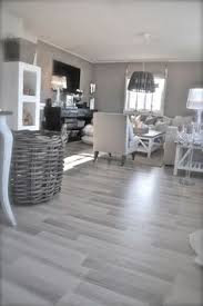 Gray Wood Laminate Flooring Contemporary Living Room With Hardwood Floors Doors