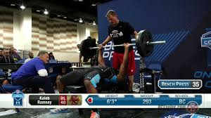 2014 boston college at the nfl combine youtube