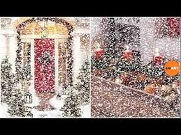 Christmas Decorations Cheap Outdoor by Cheap Xmas Decorations Cheap Outdoor Christmas Decorations Youtube