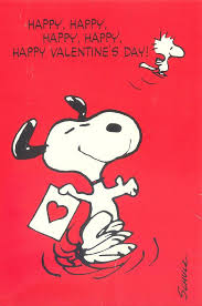peanuts s day peanuts valentines 70 s 5 snoopy snoopy and brown