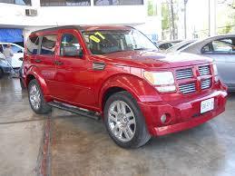 red jeep liberty 2007 autos y autos cantú