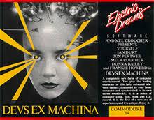 ex machina meaning deus ex machina video game wikipedia