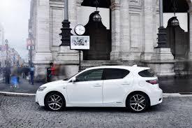 xe lexus ct euro debut for facelifted lexus ct 200h in geneva 60 photos u0026 video