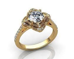 style wedding rings images 3d printable model antique style wedding rings cgtrader jpg