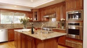 Kitchen Cabinets Dallas Kitchen Beautiful Kitchen Island Design With Wood Kitchen