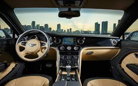 bentley bentayga 2016 interior the clarkson review 2016 bentley mulsanne speed