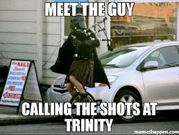 Trinity Meme - i am your father meme invalid argument vader 31479 memeshappen