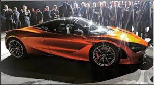 mclaren 720s update mclaren 720s shocks geneva with