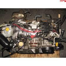 subaru impreza turbo engine 2002 2003 2004 2005 jdm subaru impreza wrx 2 0l non avcs dohc ej205