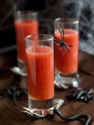 ghoulish halloween cocktail ideas fashion cleaners