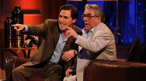 entertainment live reaction to ronnie corbett death and other
