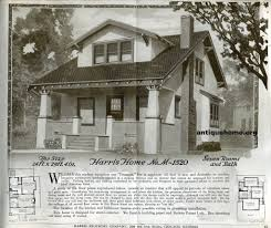 1920 kit home from harris brothers antiquehome org flickr