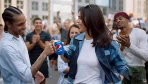 Trump Kumbaya Kendall Jenner Pepsi Trump And The Rest Of Us Ny Daily News