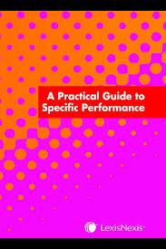 lexisnexis login uk a practical guide to specific performance lexisnexis malaysia store
