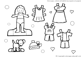 clothes coloring pages dress coloring pages 32 clothes kids printables coloring pages