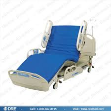 hill rom versacare hospital bed