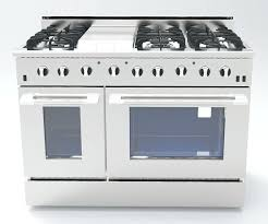 Electric Cooktop Downdraft 48 Inch Stoves U2013 April Piluso Me