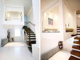 Best Mezzanine Images On Pinterest Stairs Architecture And Home - Mezzanine bedroom design