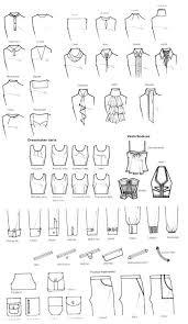 best 25 fashion design sketches ideas on pinterest diy fashion