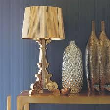 Kartell Table Lamp Table Lamp Bourgie Kartell Lámparas De Decoración