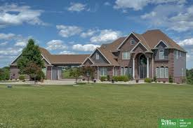 equestrian ridge estates homes for sale in gretna ne