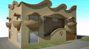 village house design in pakistan youtube