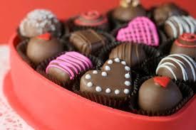 valentines chocolate s day chocolate