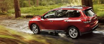 used lexus suv indianapolis 2017 nissan pathfinder redesign a new suv for indianapolis