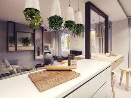 Countertop Herb Garden by Home Herb Garden Interior Design Ideas