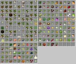 hello everyone welcome to pam u0027s harvestcraft mod for minecraft