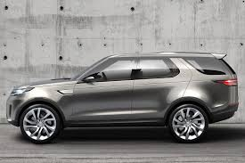 land rover discovery 4 2016 2016 land rover discovery sport image 4