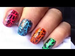 finger nail polish designs gallery nail art designs