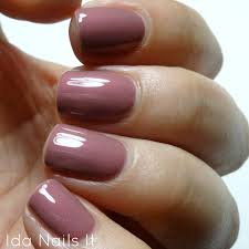 ida nails it gellac uncovered 2 collection swatches and review