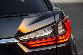 lexus rx 450h opinie lexus rx 2016 nowy suv premium na zdjęciach