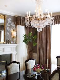 Empire Chandelier Empire Style Crystal Chandelier - Dining room crystal chandelier