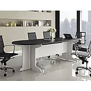 White Conference Table Conference Room Tables Buy Conference Table Sets Staples