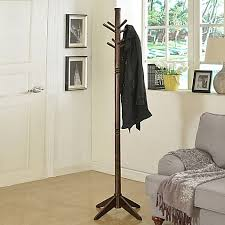 franklin standing coat rack bed bath u0026 beyond