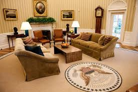 Trump Oval Office Rug How Will Trump Redecorate The White House The New York Times