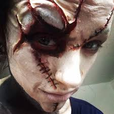 Halloween Special Effects Makeup by Halloween Chucky Special Effects Makeup Halloween Chucky Makeup