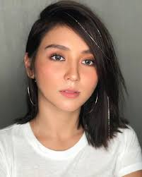 kathryn bernardo hair style hot stuff we are obsessed with kathryn bernardo s latest look