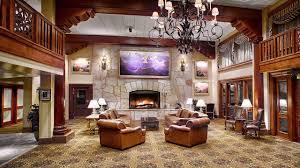 Grand Canyon Lodge Dining Room Grand Canyon Railway Hotel Youtube