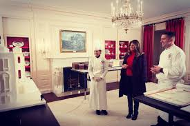 When Does The White House Get Decorated For Christmas President Trump Potus Twitter