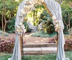 wedding arches in church bohemian wedding arches turn any space into a enclave