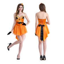 Halloween Pumpkin Costume Adults Pumpkin Costume Women Pumpkin Costume Women Sale