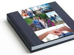 italian leather photo album 16 best montage wedding albums images on wedding
